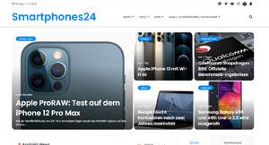 Smartphones24